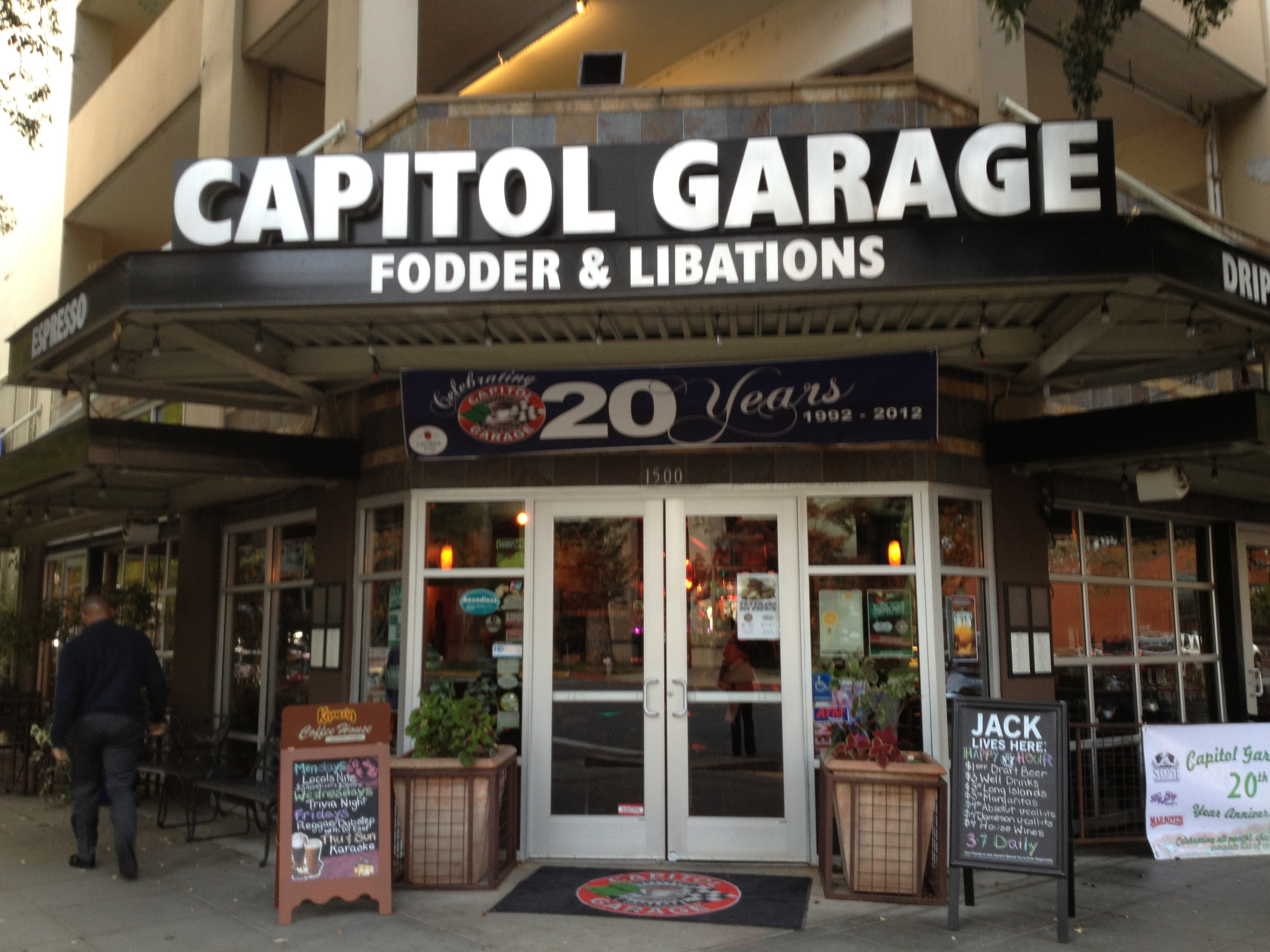 Capitol Garage – tinlizzieridesagain on hiram johnson high school sacramento, tapa the world sacramento, frank fats sacramento, cesar chavez plaza sacramento, old soul co sacramento, on the y sacramento, 33rd street bistro sacramento, suzie burger sacramento, press club sacramento, shabu japanese fondue sacramento, the park sacramento, zokku sacramento, parlare euro lounge sacramento, shady lady saloon sacramento, biba restaurant sacramento, the porch sacramento, tower bridge bistro sacramento, clubhouse 56 sacramento, lucca sacramento, esquire grill sacramento,