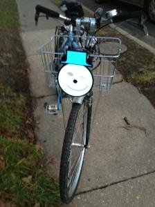 Frosty Bike 1