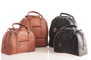 GLC's New Bag Colors - Classic and Classy (image courtesy of the GLC website)