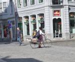 Bruges Bike Style 1