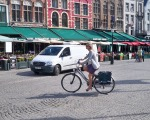 Bruges bike style 4