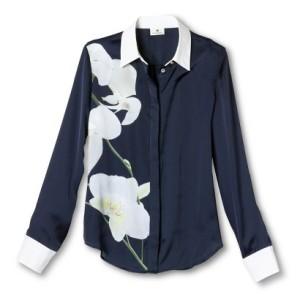 The Altuzarra for Target blouse I ordered