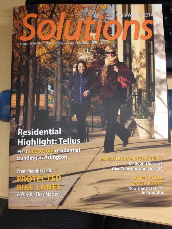 ATP Solutions Newsletter Oct 2014