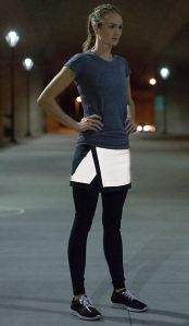 Lululemon Light It Up Skirt (photo courtesy of Lululemon website)