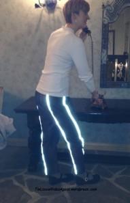 I love the latest pants I made!