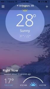 Cold Temp 2