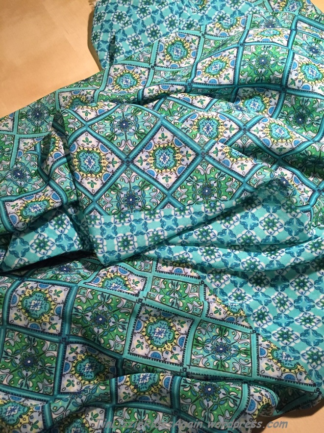 Scarf Fabric_2