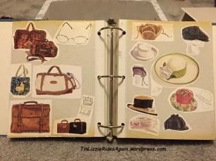 I loved the J. Peterman catalog!