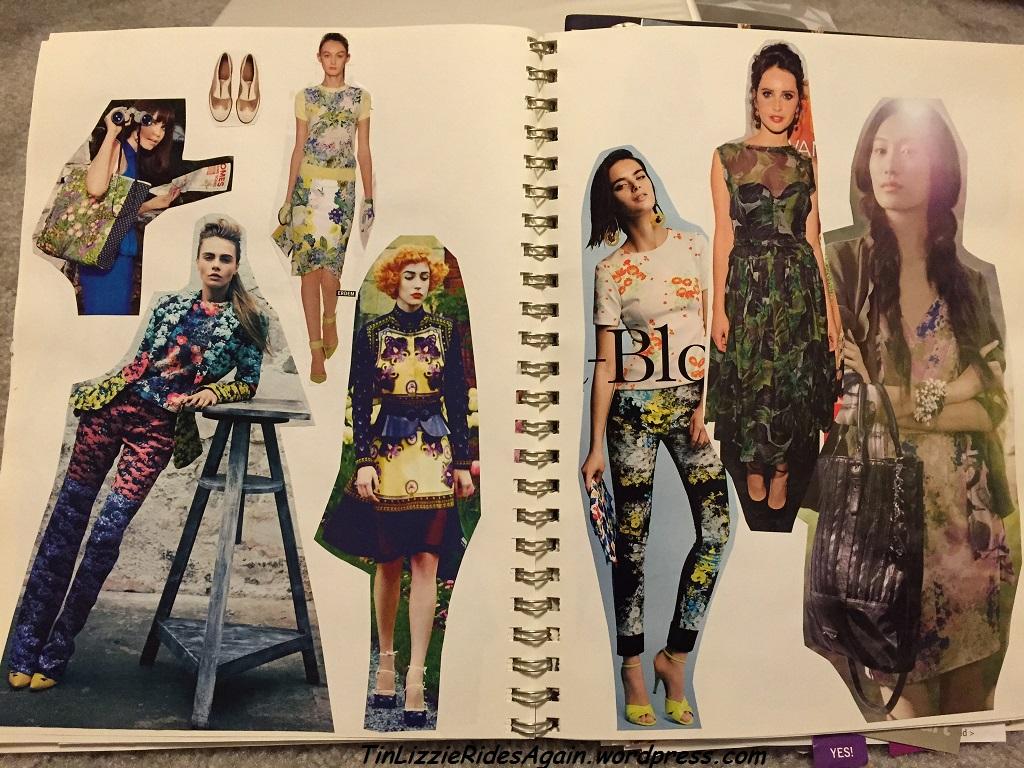 Fashion Albums 14