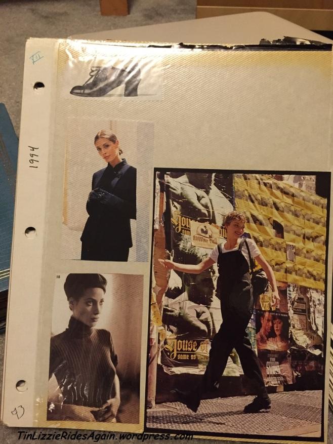 Fashion Albums 5
