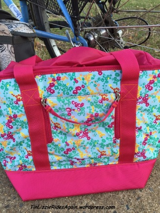 Target Bag 5