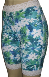 Bikie Girl Bloomers in Crazy Daisy (image from Bikie Girl Bloomers website)