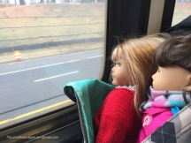 Dolls on the Silver Line