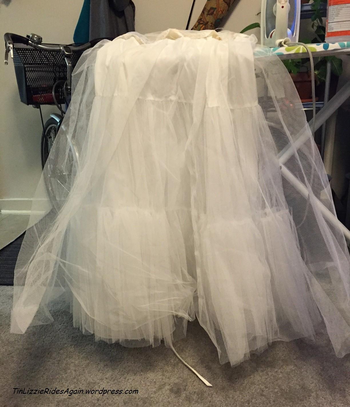 Laura ingalls wilder tinlizzieridesagain for Laura ingalls wilder wedding dress