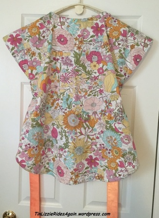 Liberty Blouse 9