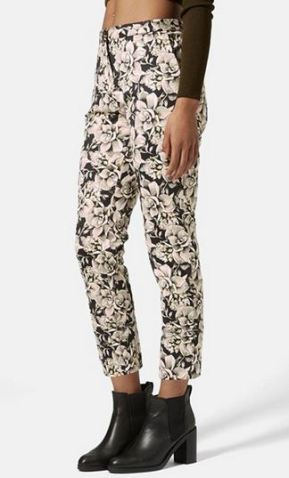 Nordstrom Topshop Trousers