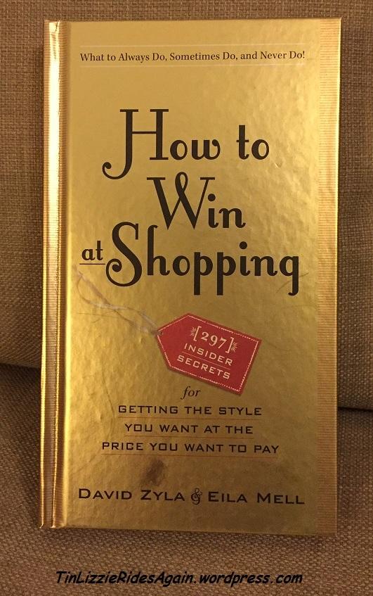 Win at Shopping
