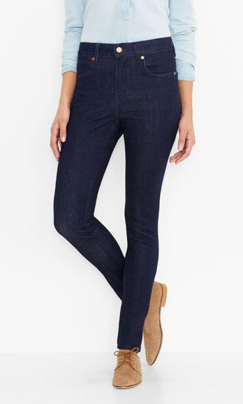 Levi's Women's Bike Commuter Jeans