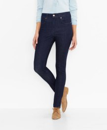 Levi's Commuter Jeans for WOmen (image from website)