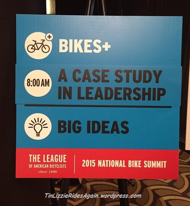 Women Bikes Forum 1