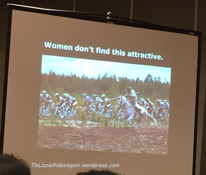 Women Bikes Forum 2