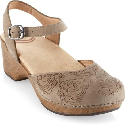 But I really want these Danskos! Danskos have become my go-to comfy shoe, after years of denying that they could be cute and comfortable. Surely these would go with everything?!