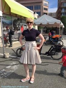 Bike Skirt 6