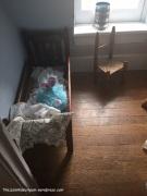 Edgar in the Little House 2