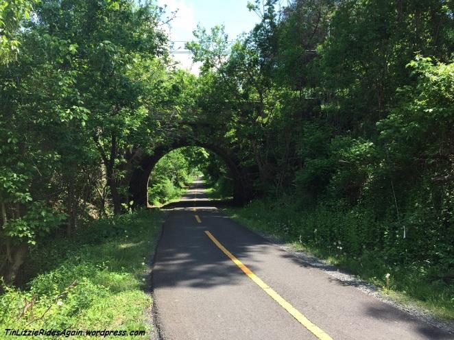 W&OD Trail 3