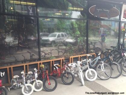 Lynn Valley Bike Shop