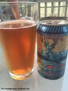 Philips Blue Buck Beer