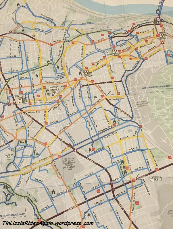 Comfort Map 1