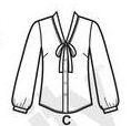 Simplicity 1779 Version C