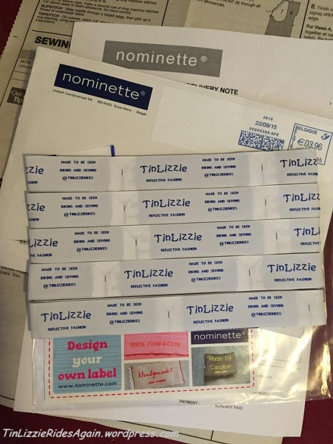 Labels 4