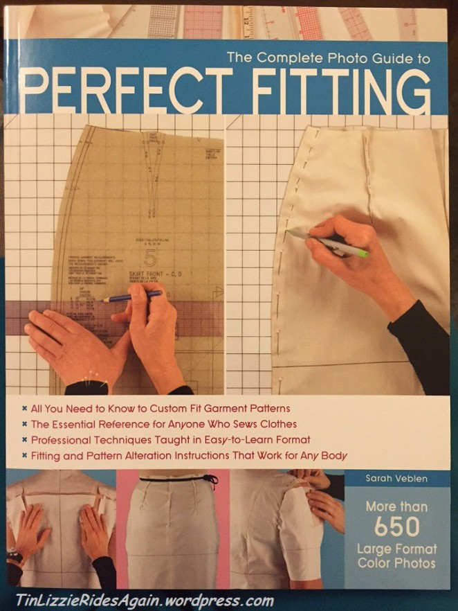 Perfect Fitting Book