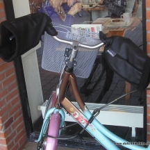 Basil Hand Warmers, from Dutch Bike Bits website
