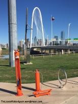 Dallas Bridge Fix it Station