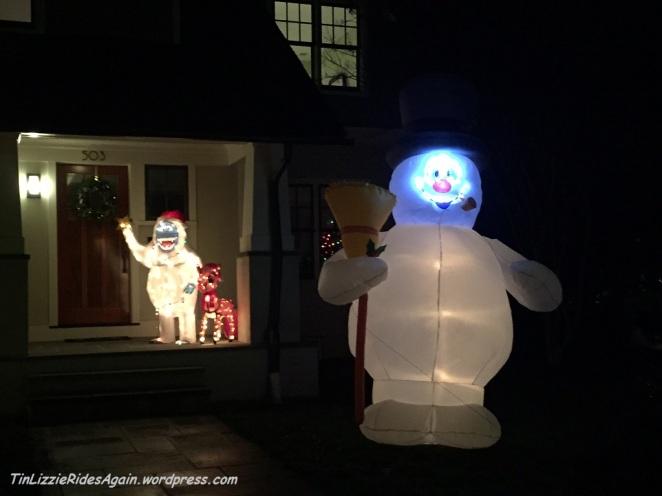 Christmas Lights 5