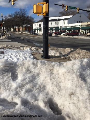 Snow Piles 4
