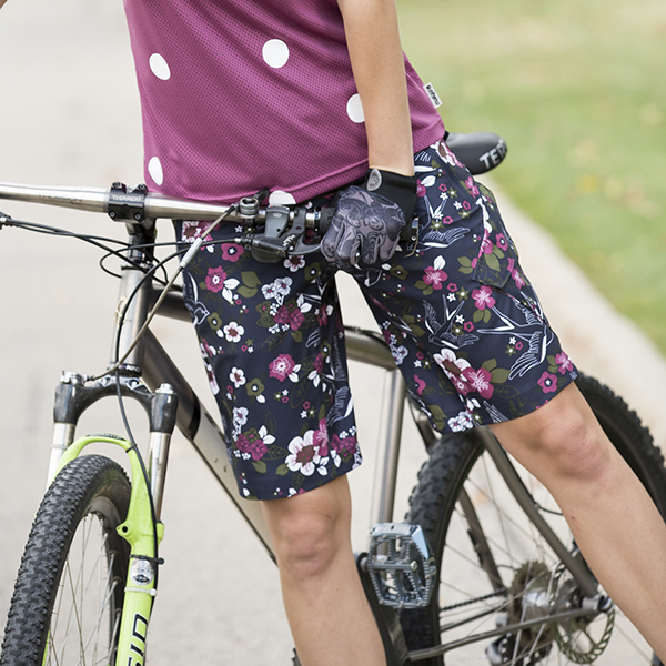 Maloja Joyce Bicycle Shorts (Image from Terry Bicycles website)