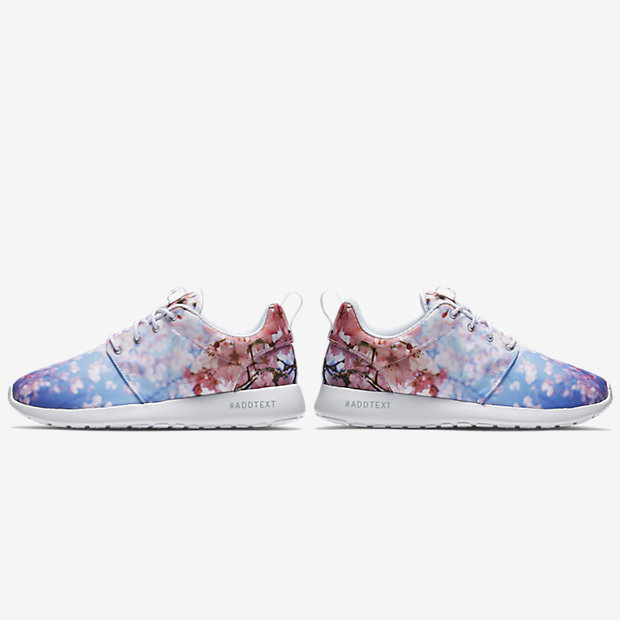 Nike Cherry Blossom Shoes