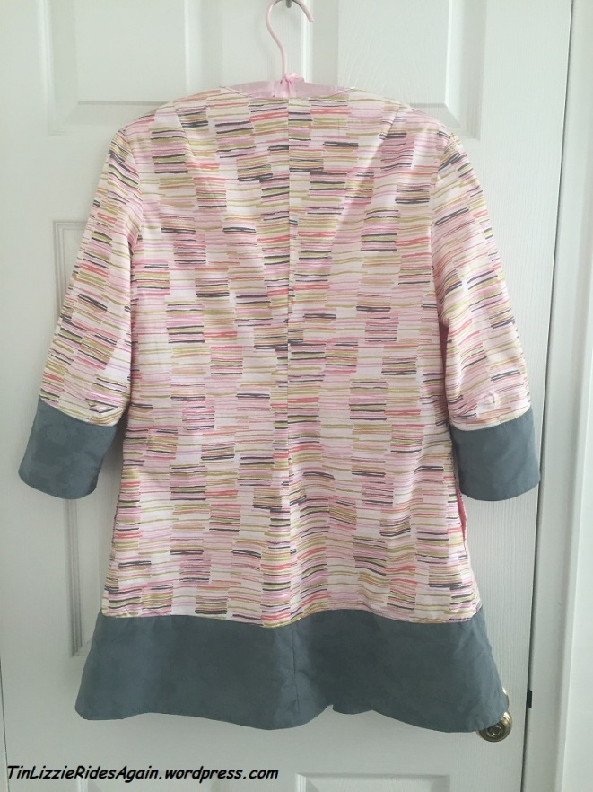 Reflective Jacket 5