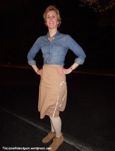 Utility Skirt 1