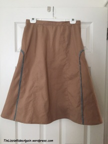 Utility Skirt 3