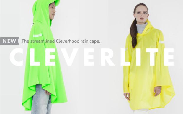 Cleverlite - image from Indigogo webpage