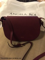 Angela Roi Purse