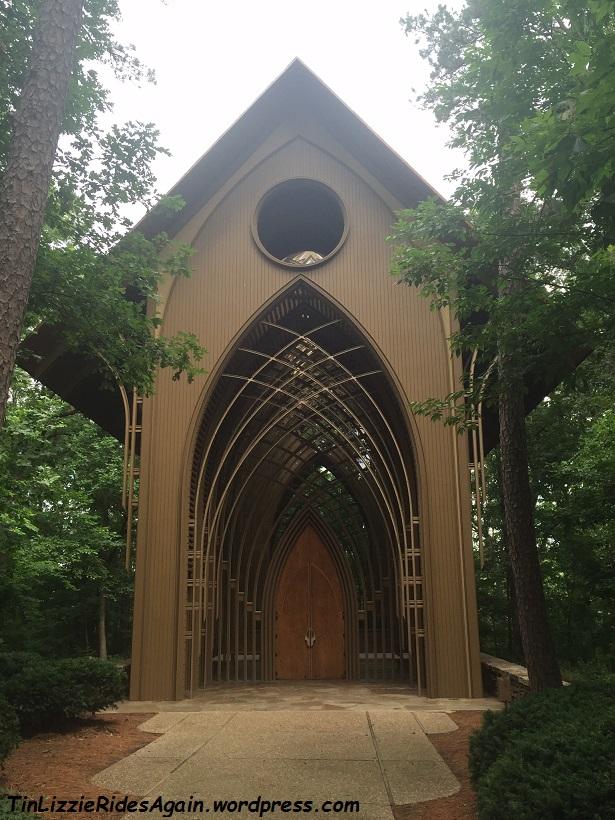 Cooper Memorial 2