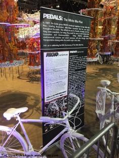 White Bike Plan