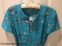 Fish Dress 6