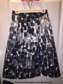 IKEA Skirt_Back